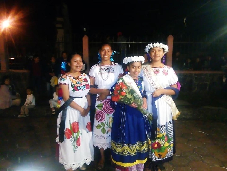 Ireri Uekorheo Anapu: una experiencia de revitalización cultural en Huecorio, Michoacán